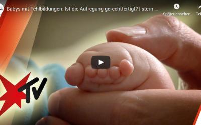 Medien berichten über Häufung von Fehlbildungen in Gelsenkirchen