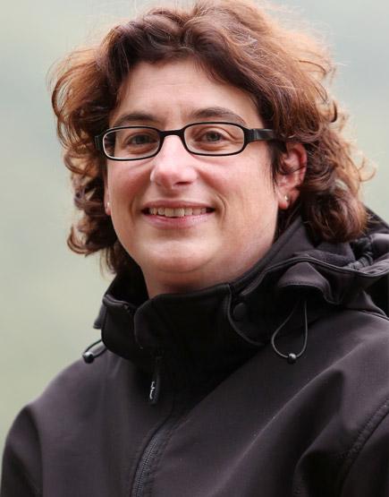 Alexandra Feldkötter